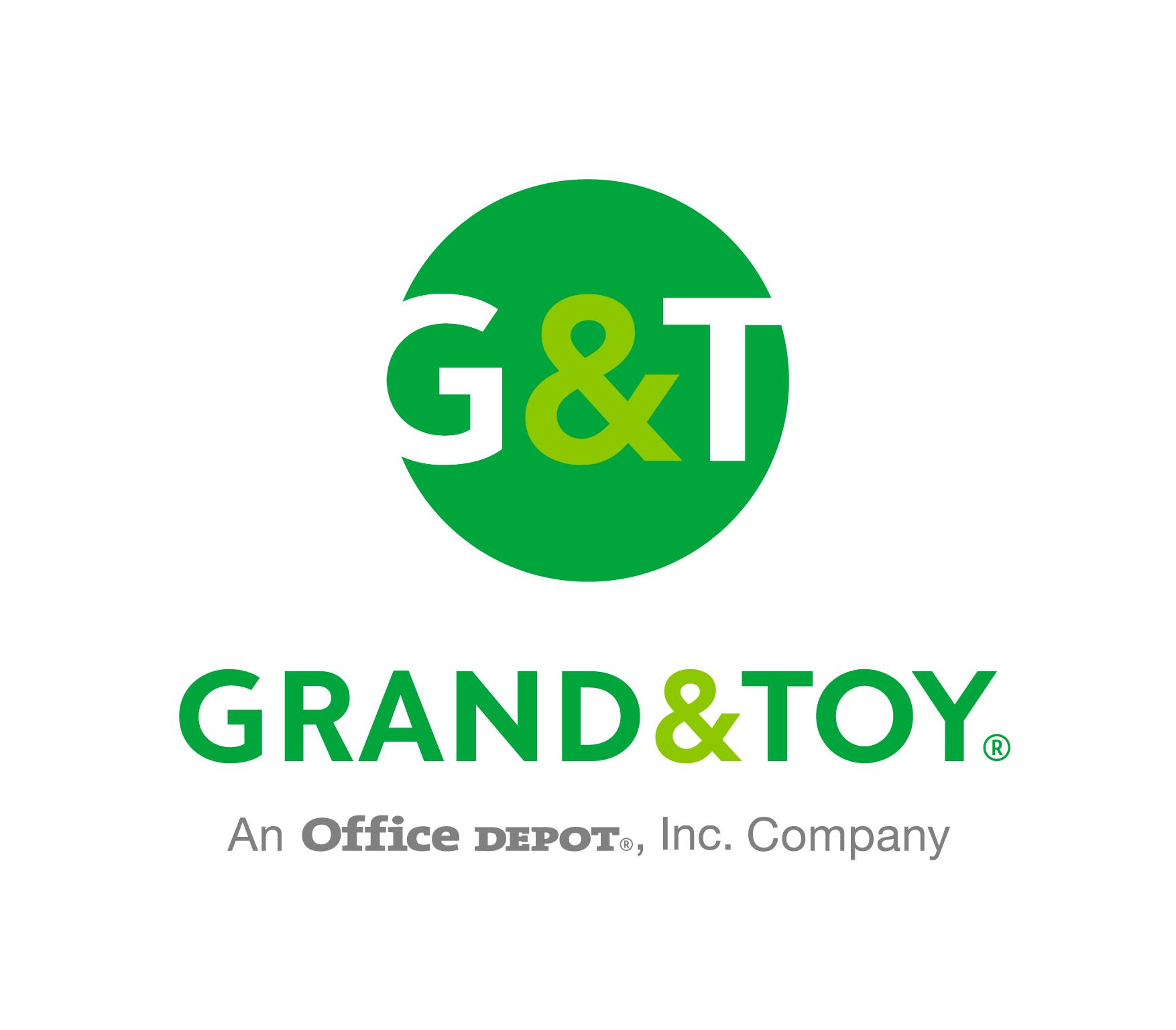Grand & Toy Hamilton