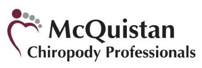 McQuistan Chiropody Professional Corporation