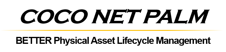 COCO NET PALM (Physical Asset Life-cycle Management)