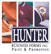 Hunter Business Forms Inc., Print & Promotion