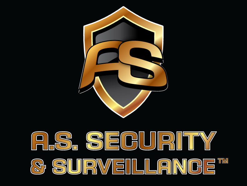 A.S. Security & Surveillance Inc.