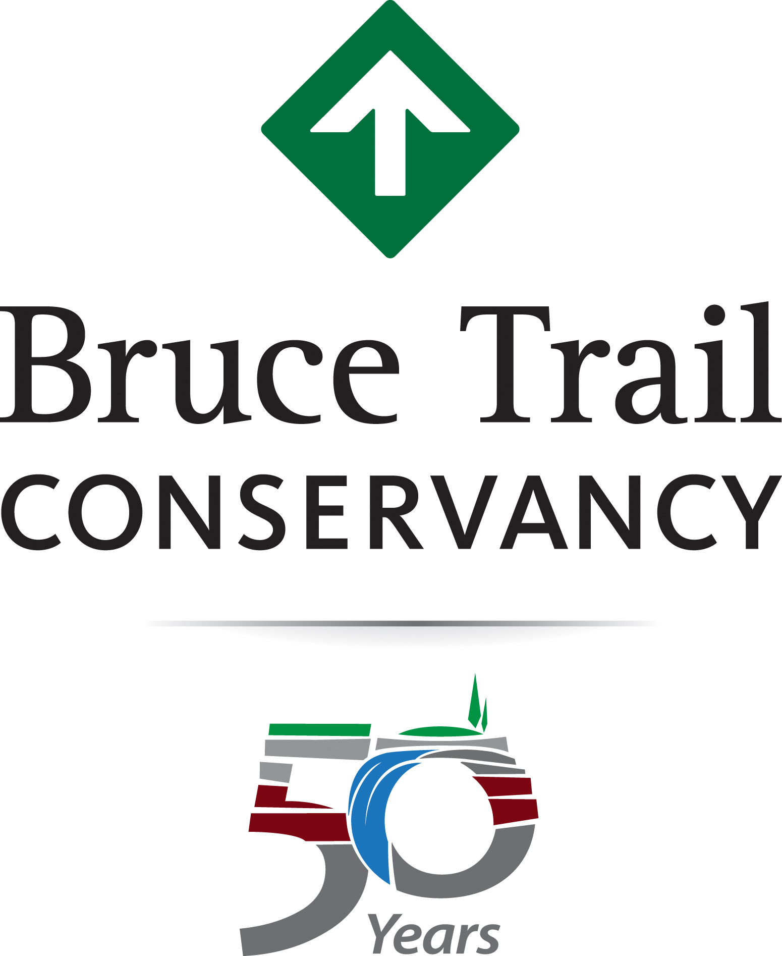 The Bruce Trail Conservancy