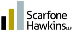 Scarfone Hawkins LLP