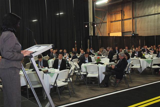 Hamilton Economic Summit