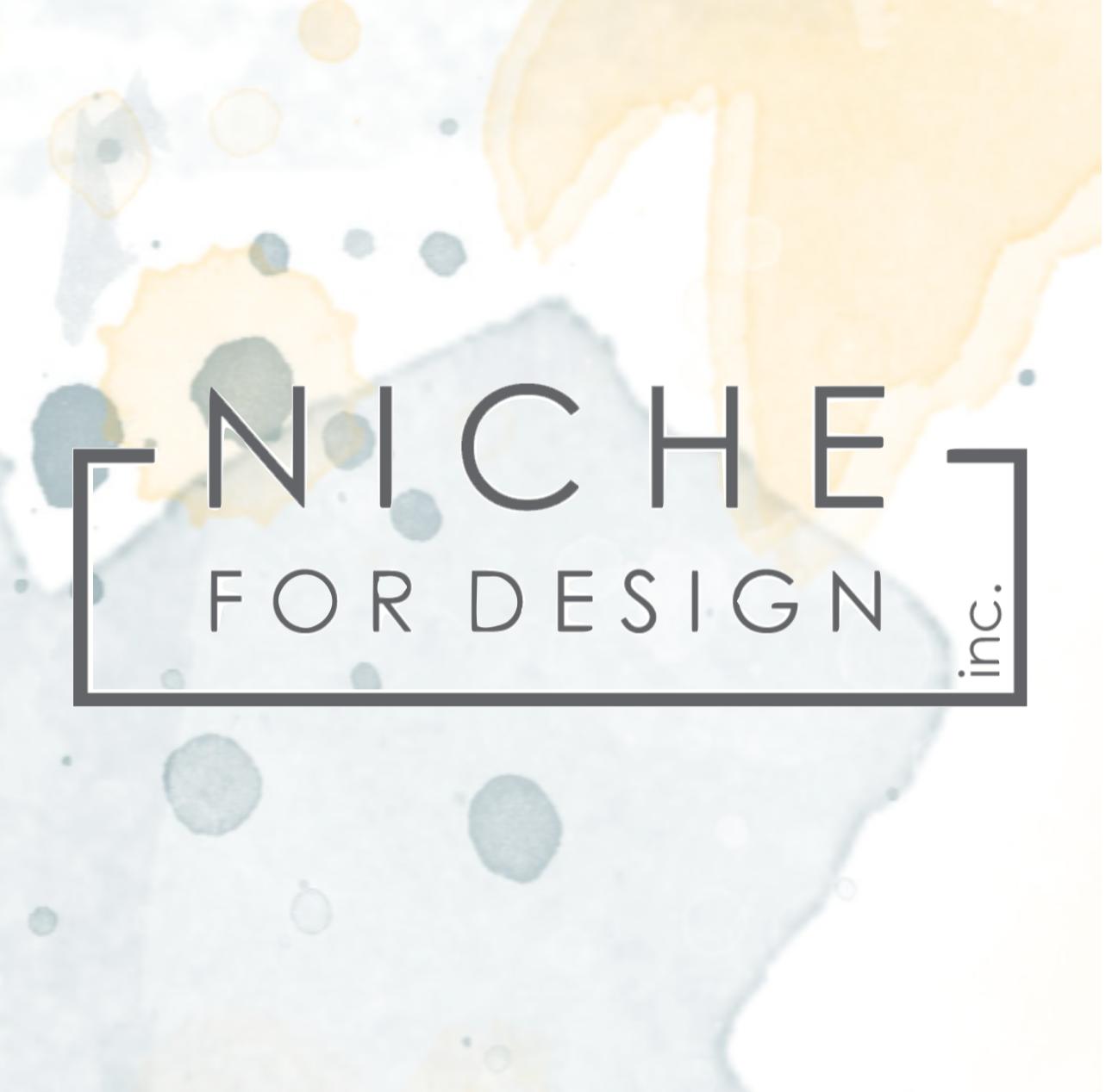 NICHE for design inc.