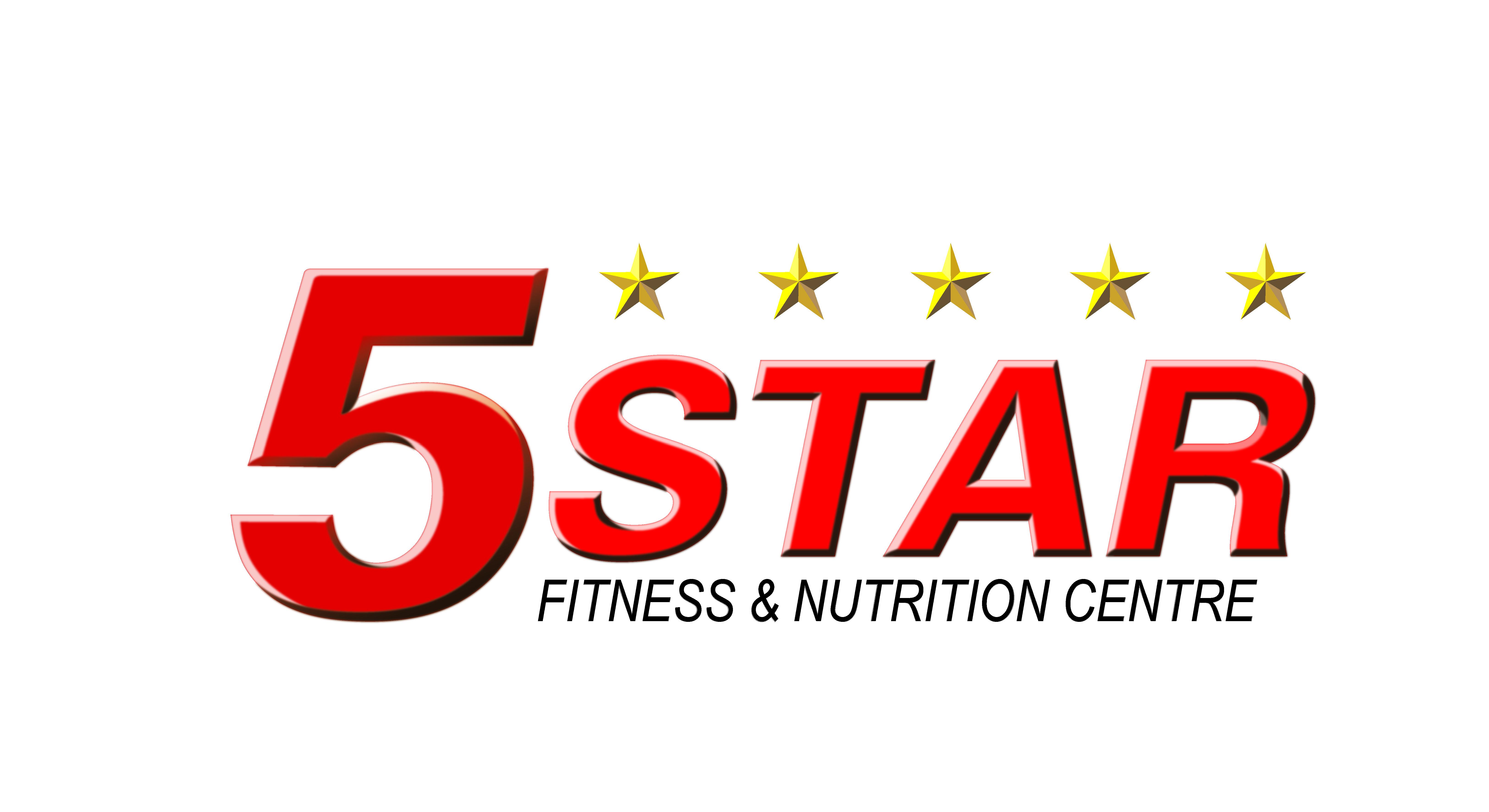 5 Star Fitness – Centennial Pkwy.
