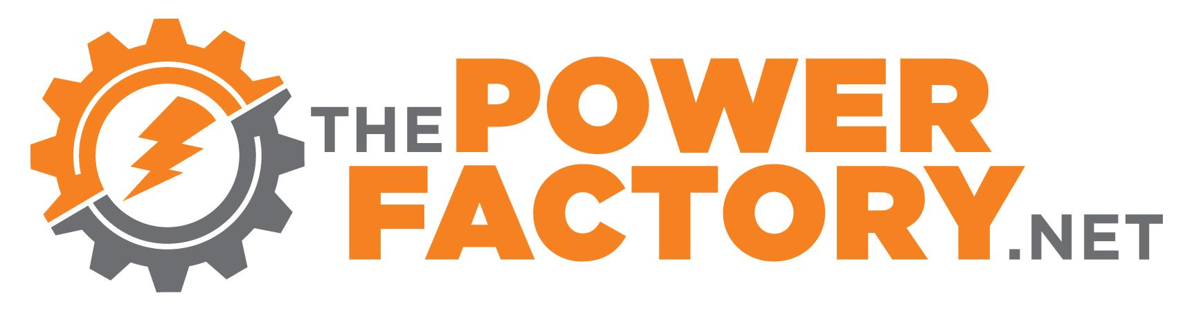 The Power Factory Ltd.
