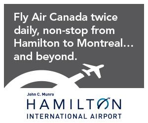 Fly Hamilton