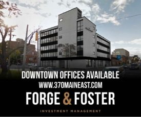 Forge & Foster Newest March 370 Main - 300x250