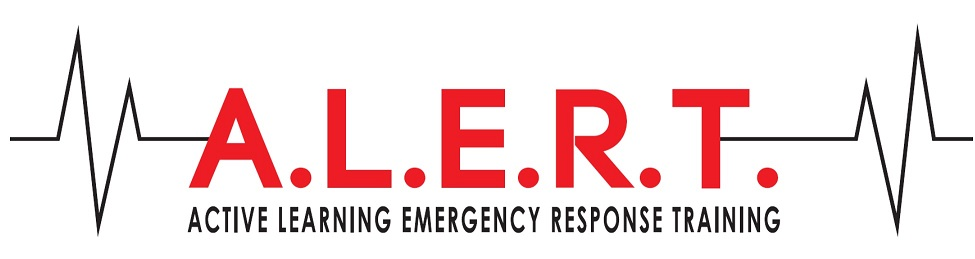 A.L.E.R.T. – Active Learning Emergency Response Training