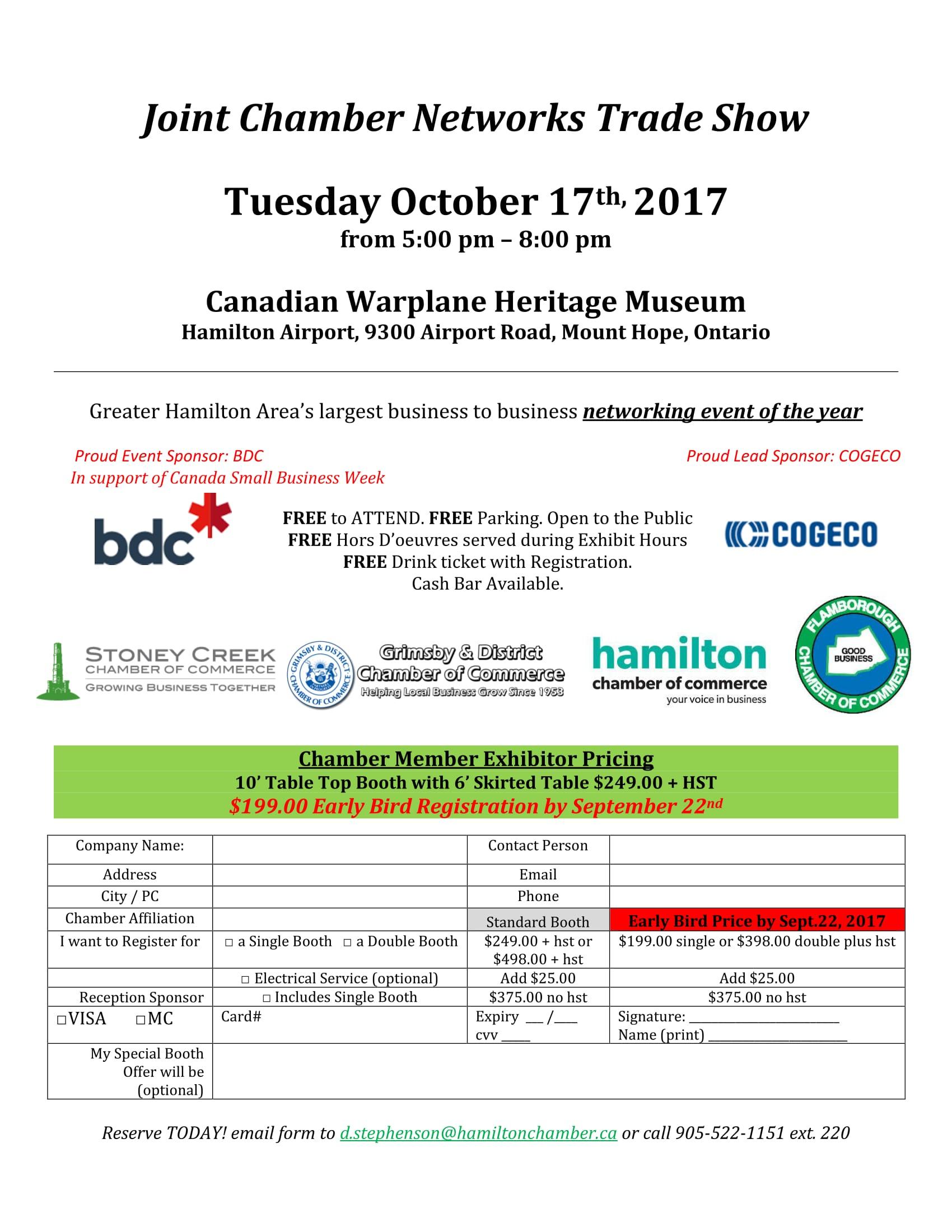 Tradeshow Flyer 2017-1