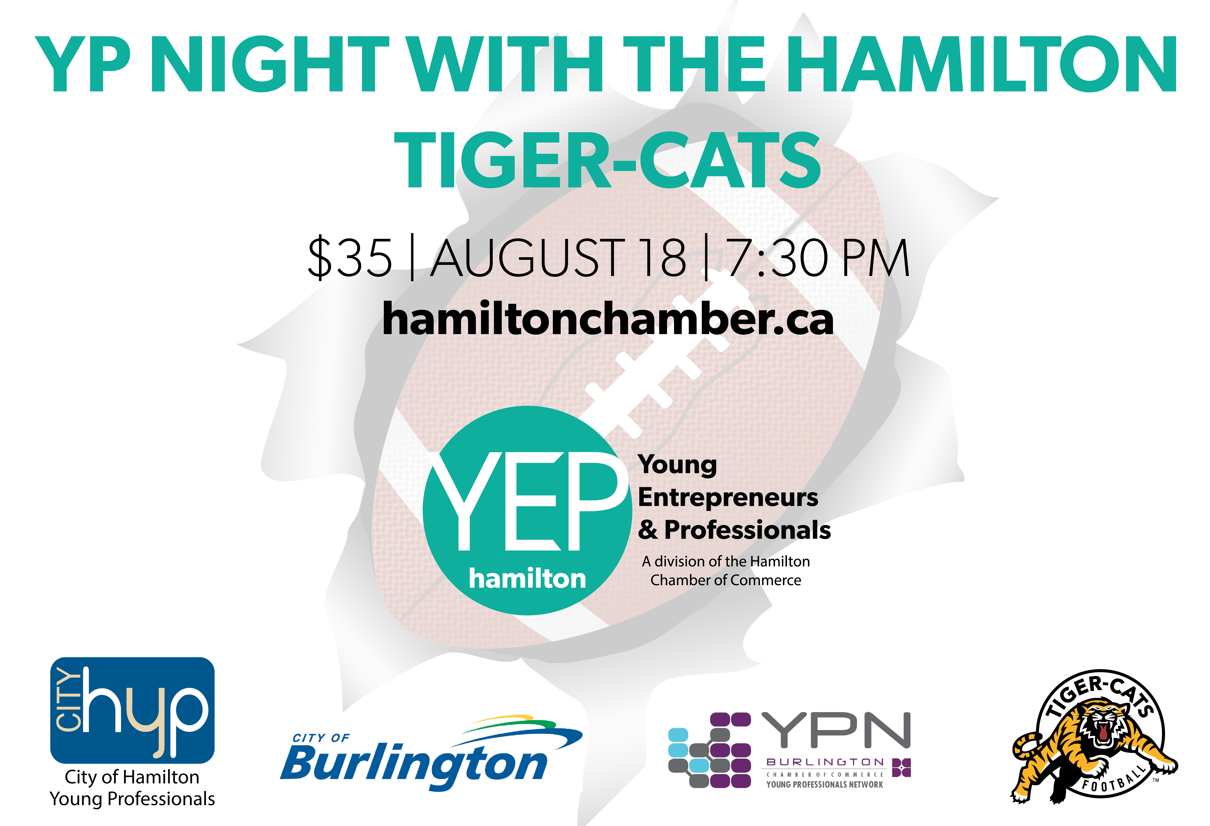 YP Night with the ticats-01