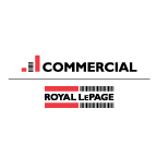 Lucie Brusse of Royal LePage Commercial