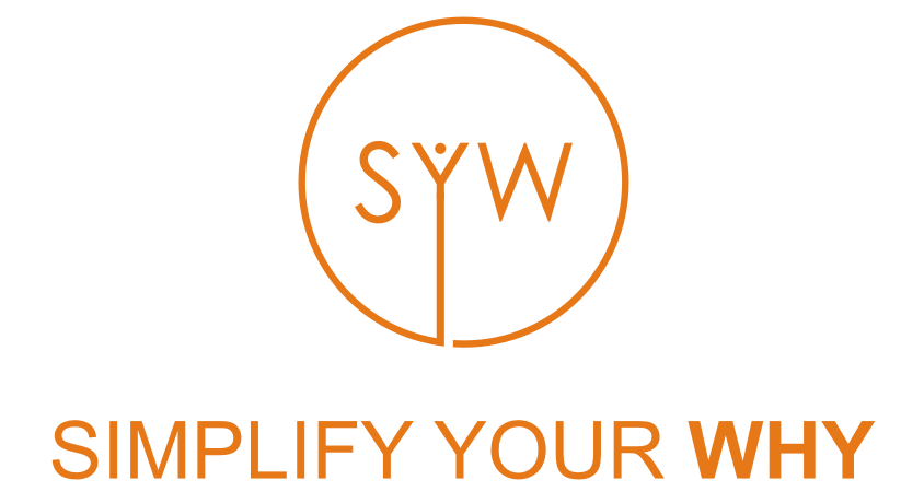 Simplify Your Why Coaching Services