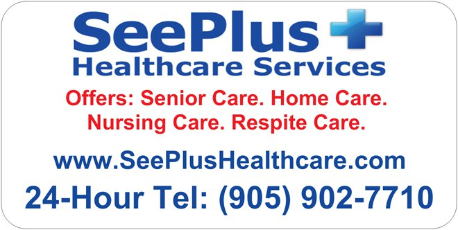 SeePlus Healthcare Services Inc.