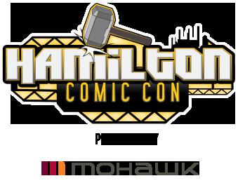 Hamilton Comic Con Ltd.