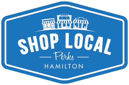 Shop Local Perks – Hamilton and Area