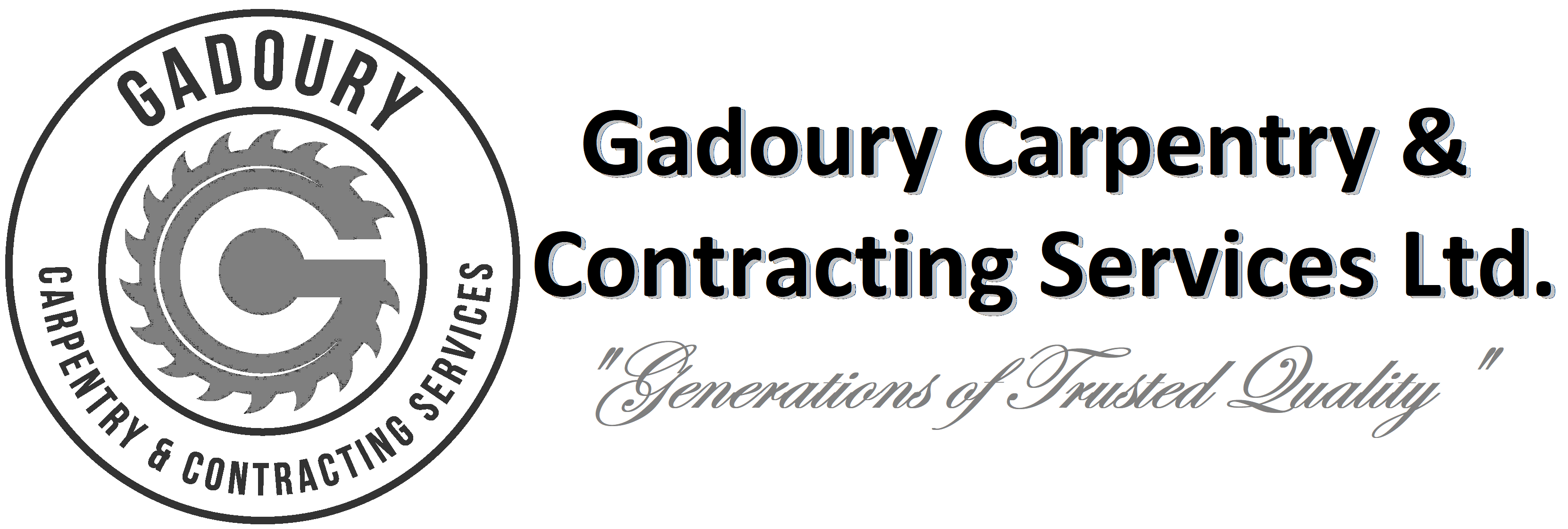 Gadoury Carpentry & Contracting Services Ltd.