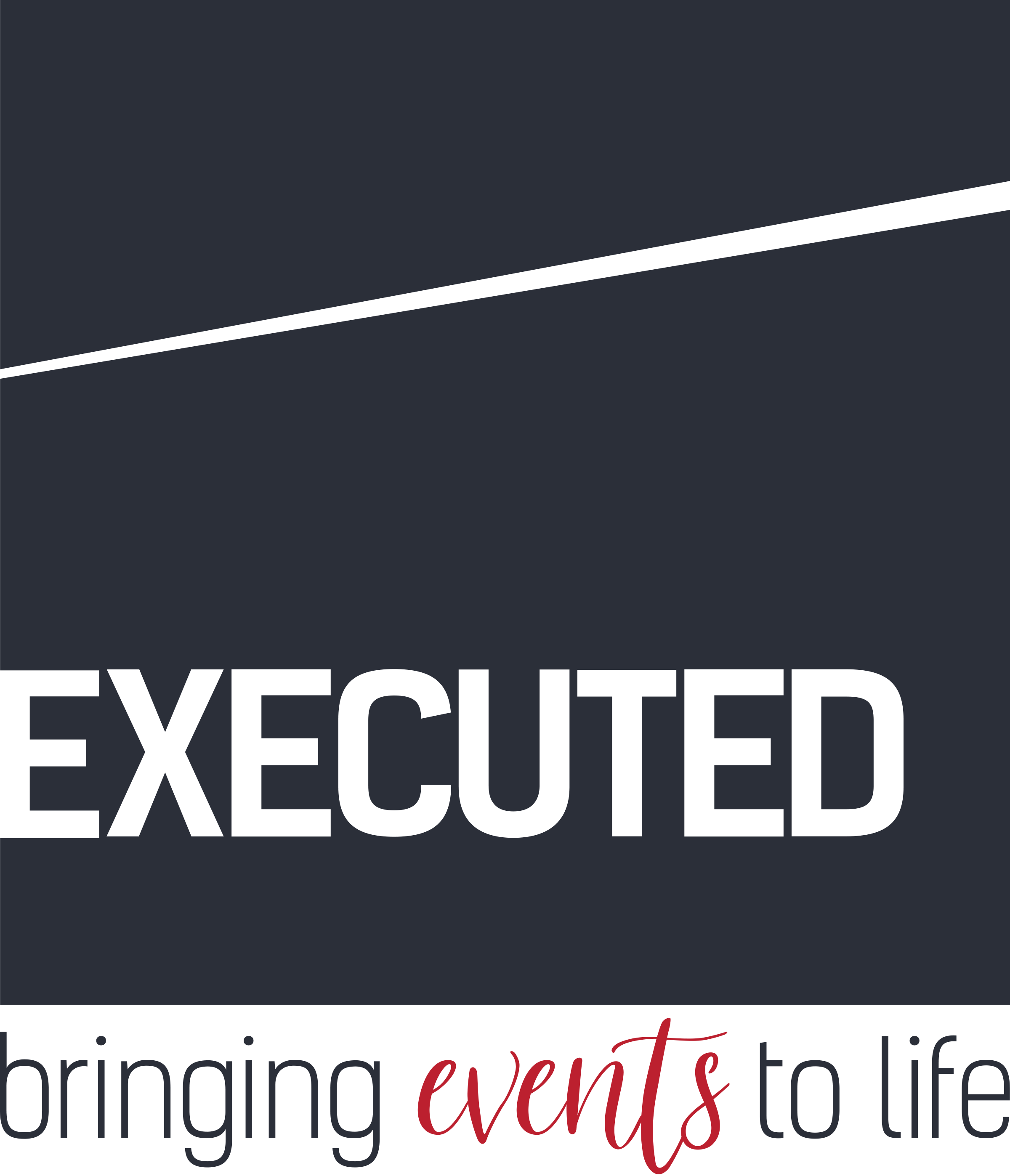 Executed Events Inc.