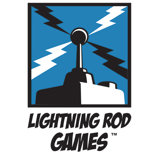 Lightning Rod Games