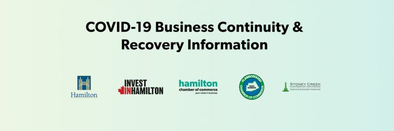 COVID-19 Business continuity Information