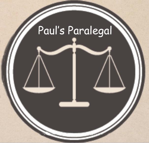 Paul's Paralegal