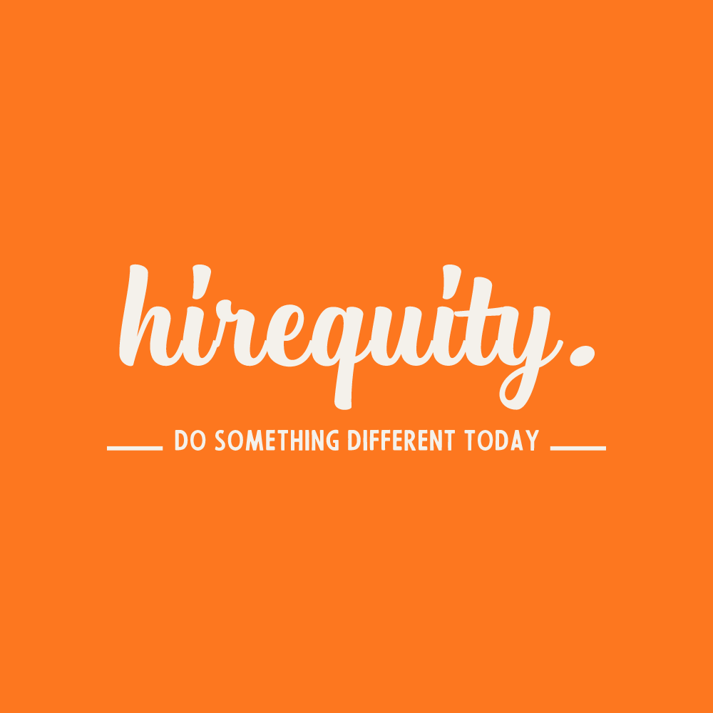 hirequity Recruitment Agency Inc