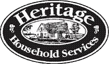 Heritage Home & Janitorial Services